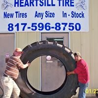 Heartsill Tire Store