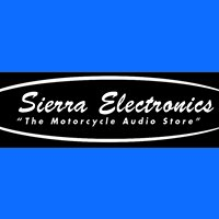 Sierra Electronics - Motorcycle Audio Store