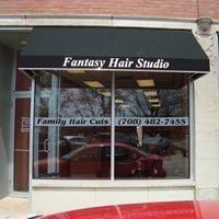Fantasy Hair Studio