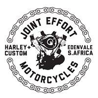 Joint Effort - Custom Motorcycle Shop