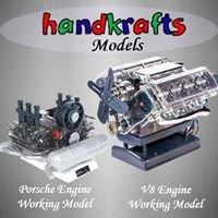 Handkrafts - Models