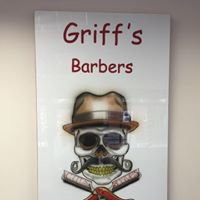 Griffs barbers