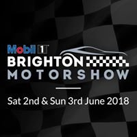 Brighton and Hove Motor Show