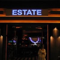 ESTATE cafe- bar