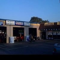 Manuel's Tires, wheel, & Auto