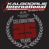 Kalgoorlie International Speedway