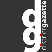 District Gazette