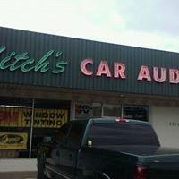Mitch's Car Audio Shop