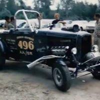 Richard Conklins World Famous Hot Rod Farm