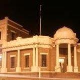 Leongatha Memorial Hall