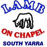 Lamb On Chapel