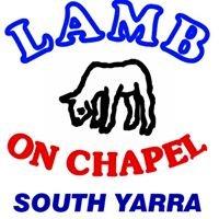 Lamb On Chapel