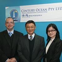 Century Ocean Pty Ltd