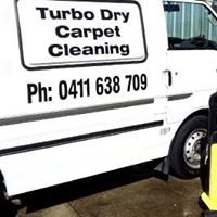 Turbo Dry Carpet Cleaning