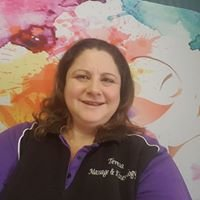 Teresa Burner Massage & Kinesiology