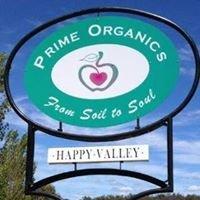 Prime Organics