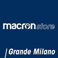 Macron Store Grande Milano