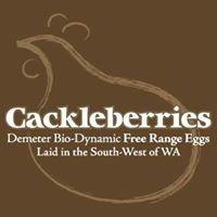 Cackleberries Biodynamic Free Range Eggs
