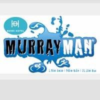 Murray Man - Long Course Triathlon