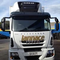 Iannace Refrigerated Transport