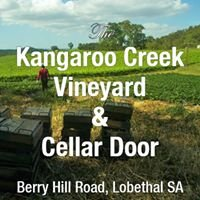 Kangaroo Creek Vineyard & Cellar Door