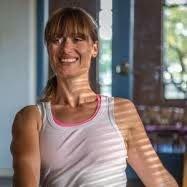 Yoga with Paula Adelaide