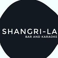 Shangri-La karaoke bar