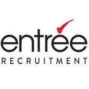 Entrée Recruitment