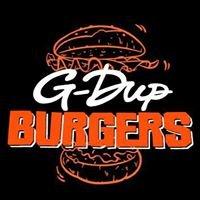 G-Dup Burgers Food Truck