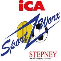 ICA Sportzworx Stepney