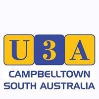 U3AC, U3A Campbelltown South Australia