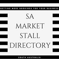 SA Market Stall Directory