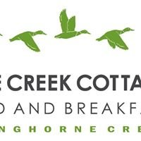 The Creek Cottage Bed + Breakfast