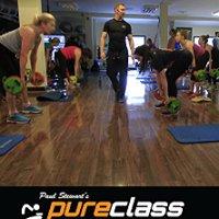 Paul Stewart's Pureclass Fitness Studios