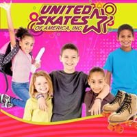 United Skates of America - Refugee Rd.