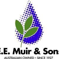 E.E. Muir & Sons Pty. Ltd.