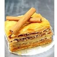 Greek Pastries & Delicacies, Prospect Road