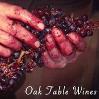 Oak Table Wines
