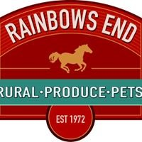 Rainbows end Rural