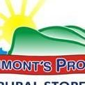 Beaumont's Produce Rural Store