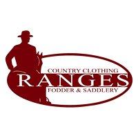 Ranges Country Clothing, Fodder & Saddlery