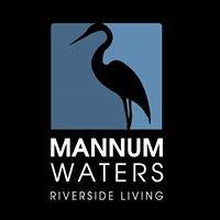 Mannum Waters