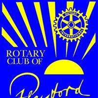 Rotary Club of Playford