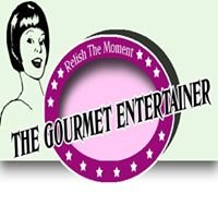 The Gourmet Entertainer