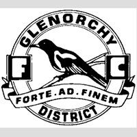 Glenorchy District Junior Football Club - 'Fall Real Estate Magpies'