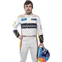 Fernando Alonso #14 Greek Fans