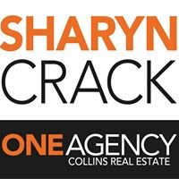 Sharyn Crack at One Agency Collins