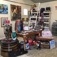 Vine Art Studio, Gallery and L'tle Lolly Shop, Clare Valley SA