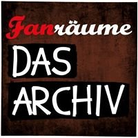 Fanräume - Das Archiv