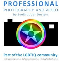 Professional Photos & Video by EyeDropper Designs